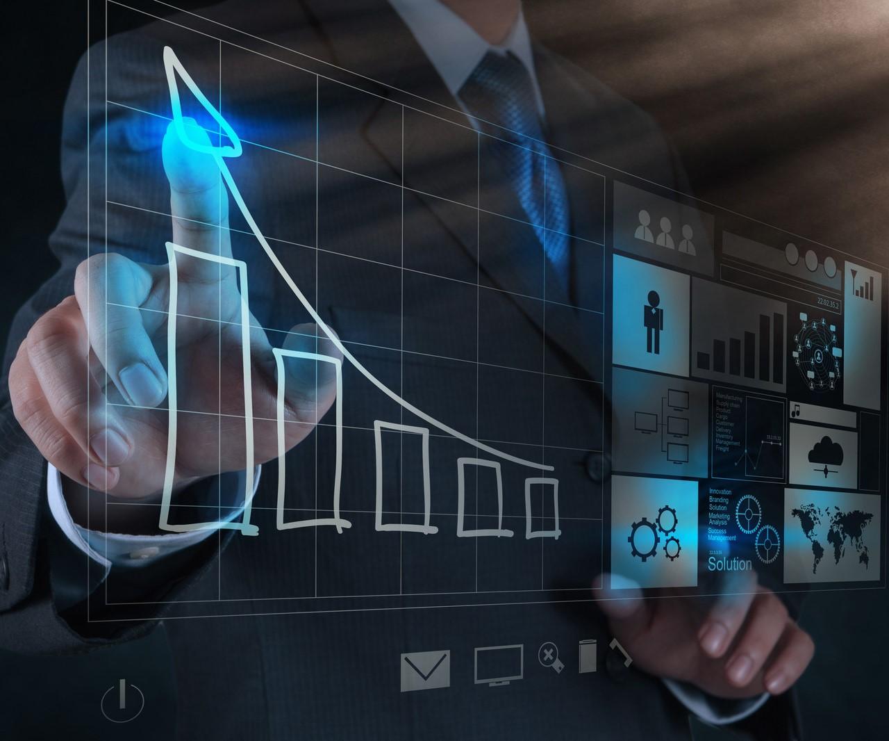 View Consultoría de procesos - Productividad y Eficiencia