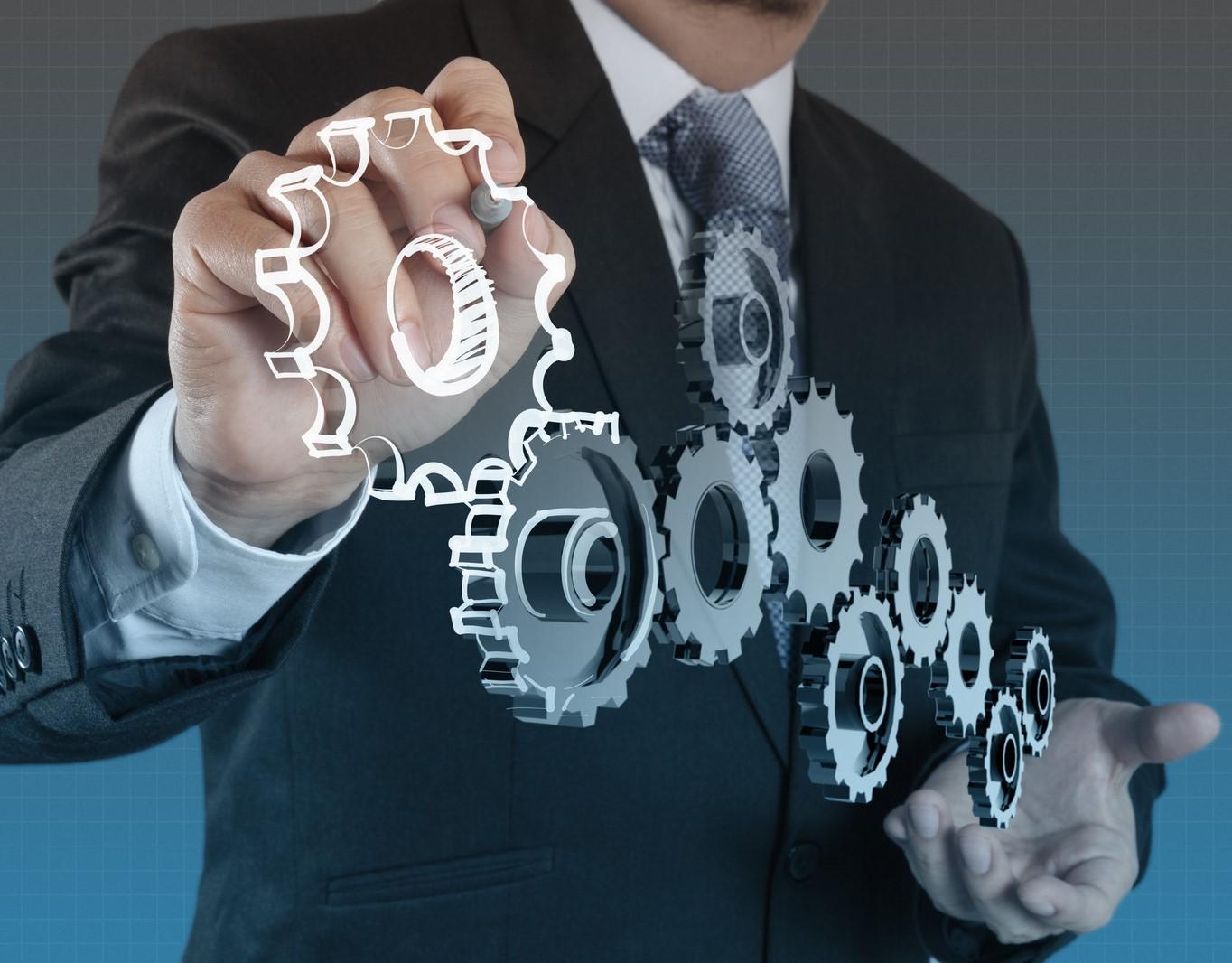 View Mejora y Optimización de Instalaciones y Procesos