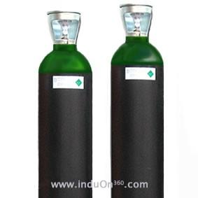 Gas mezcla Argón-CO2 8% comprimido en botella 50 Litros