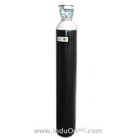 Gas Oxígeno comprimido en botella 50 Litros