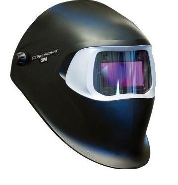 Casco Soldadura SpeedGlass 100 Reg.8/12 Completo