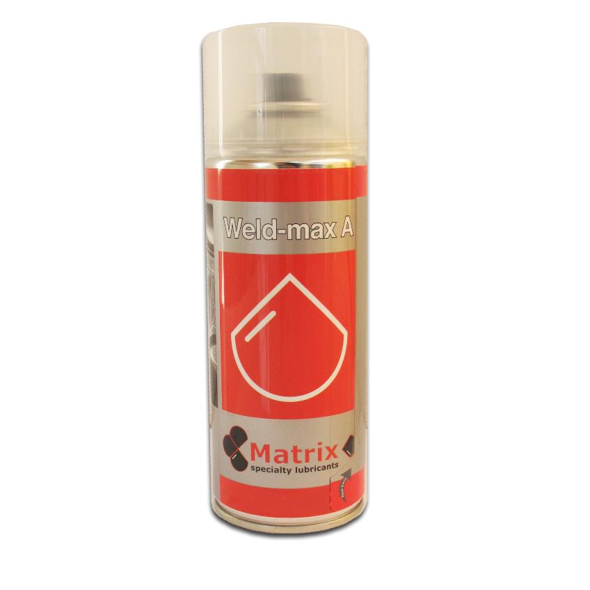 Spray antiproyecciones de soldadura MIG MAG
