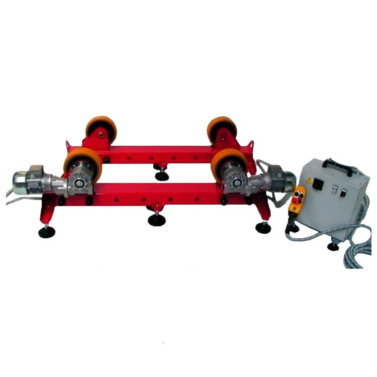Virador Posicionador de rodillos 5000