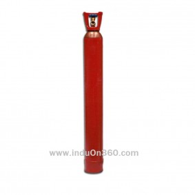 Botella 13 Litros con gas Acetileno Industrial