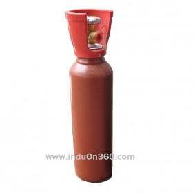 Botella 5 Litros con gas Acetileno Industrial