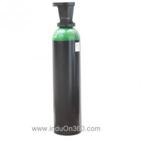 Recarga gas Argón comprimido en botella 13 Litros