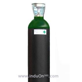 Gas mezcla Argón-CO2 15% comprimido en botella 50 Litros