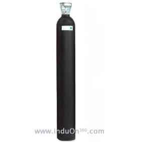 Gas Nitrógeno comprimido en botella 50 Litros