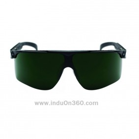 Gafas de protección para soldadura y corte