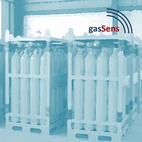 Sistema de monitorización y control de consumo gasSens