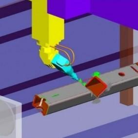 Software de procesado CAD/CAM